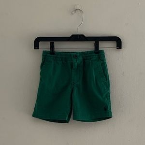 Polo Ralph Lauren Drawstring Shorts